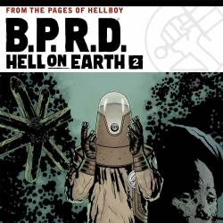 Feature: B.P.R.D. Hell on Earth - Volume 2