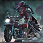 """New """"Hit-Girl"""" Ongoing From Millar, Smith and More Starts in February"""
