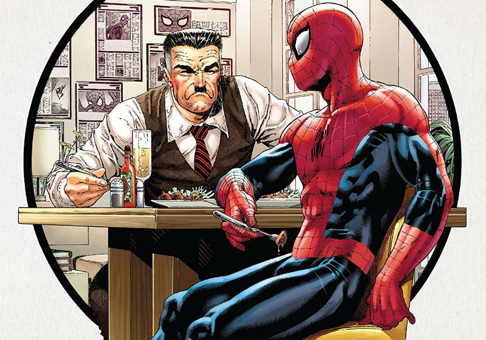 Peter Parker: The Spectacular Spider-Man #6 - Featured