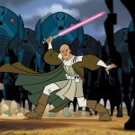 Five Thoughts on <i>Star Wars: Clone Wars (2003)</i> Volume One
