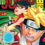 This Week in Shonen Jump: November 20, 2017