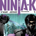 """Don't Miss This: """"Ninja-K"""" by Christos Gage"""