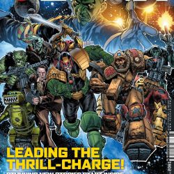 2000AD Prog 2061 Featured
