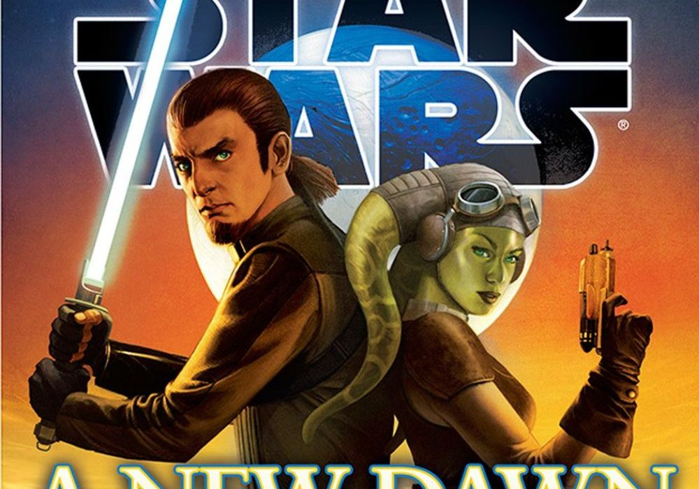 Star Wars A New Dawn Featured