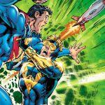 """Action Comics"" #993"