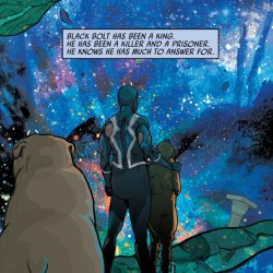 Black-Bolt-5-end Christian Ward Saladin Ahmed Clayton Cowles