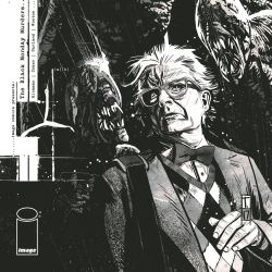 Black Monday Murders 7 Featured