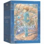 "Multiversity Manga Club Podcast, Episode 12: ""Nausicaä of the Valley of the Wind"""