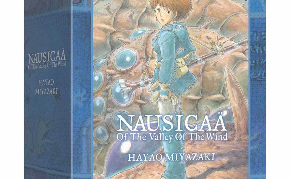 Feature: Nausicaä of the Valley of the Wind