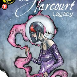 The Harcourt Legacy #2