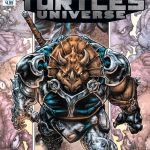 "Exclusive Preview: ""Teenage Mutant Ninja Turtles Universe"" #17"