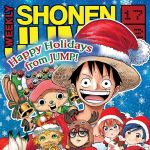 This Week in Shonen Jump: December 11, 2017