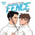 """Fence"" #2"