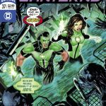"""Don't Miss This: """"Green Lanterns"""" by Tim Seeley and Carlo Barberi"""