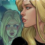 """Witchblade"" #1"