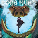Multiver-City One: 2000 AD Prog 2066: Bors Hunt!
