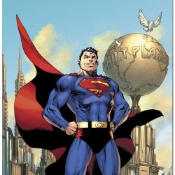 Action Comics #1000 Featured