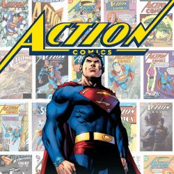 Action Comics 1000: 80 Years of Superman Featured