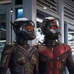 <i>Ant-Man and the Wasp</i> Trailer, Poster Art Released