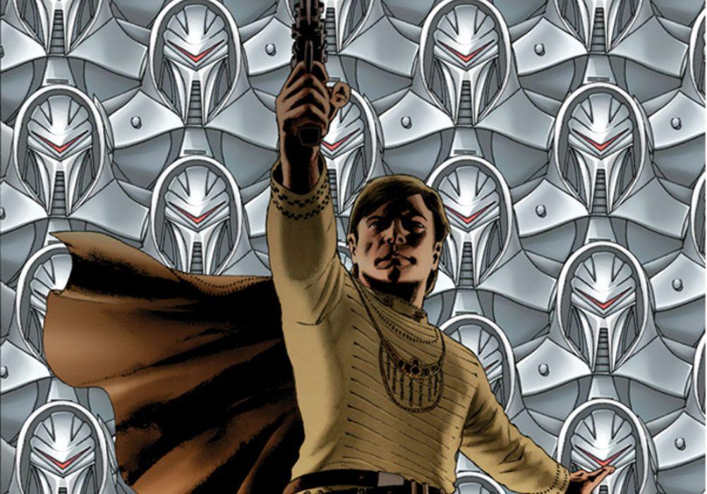 Battlestar Galactica Vs Battlestar Galactica 1 Featured