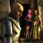 "Five Thoughts on <i>Star Wars: The Clone Wars</i>' ""Grievous Intrigue,"" ""The Deserter,"" and ""Lightsaber Lost"""