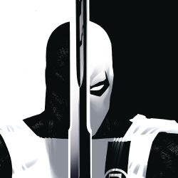 Deathstroke Annual 1 Featured