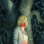 "The Harrow County Observer: ""Dark Times A'Coming"""