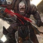 """Gears of War: The Rise of RAAM"" #1"