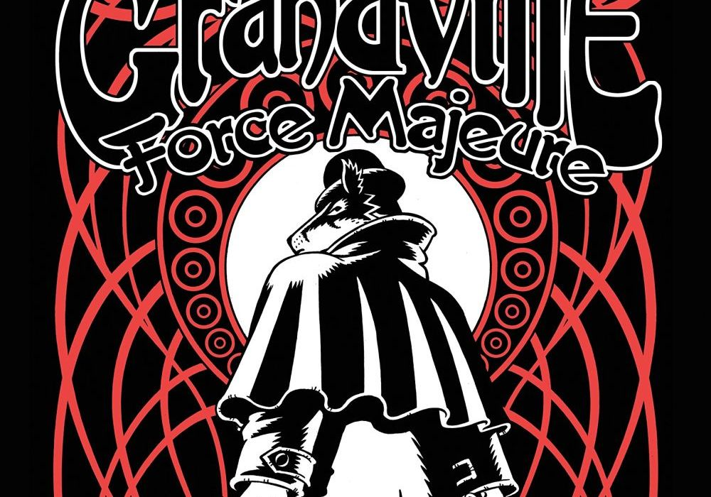 Grandville Force Majeure Featured