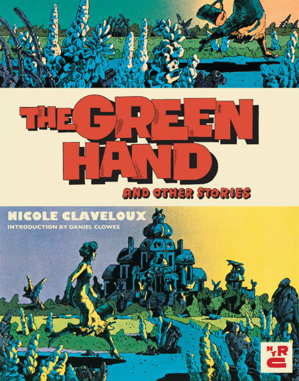 """""""The Green Hand and Other Stories"""""""