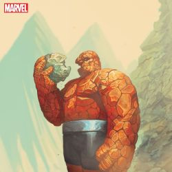 Marvel Two in One 3 Young Guns Variant Featured