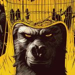 """Planet of the Apes: Ursus"" #1"