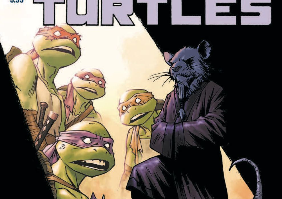 TMNT 78 Featured