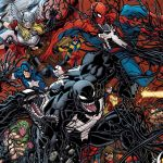 "Bunn and Coello End Venom Saga in ""Venomized"""