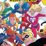 "Superheroes Back in Riverdale for ""Archie Superteens VS Crusaders"""