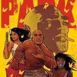 "Comics Syllabus: Grace Gipson on ""Concrete Park"" and the Wait List with Sonny"