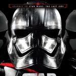 <i>Star Wars</i> Book Club Episode II: <i>Phasma</i> by Delilah S. Dawson