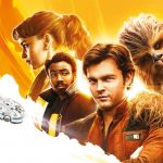 <i>Solo: A Star Wars Story</i> Trailer Drops