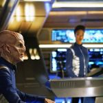 "Five Thoughts on Star Trek Discovery's ""The War Without, The War Within"""