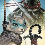 """Exclusive Preview: """"Teenage Mutant Ninja Turtles Universe"""" #19"""