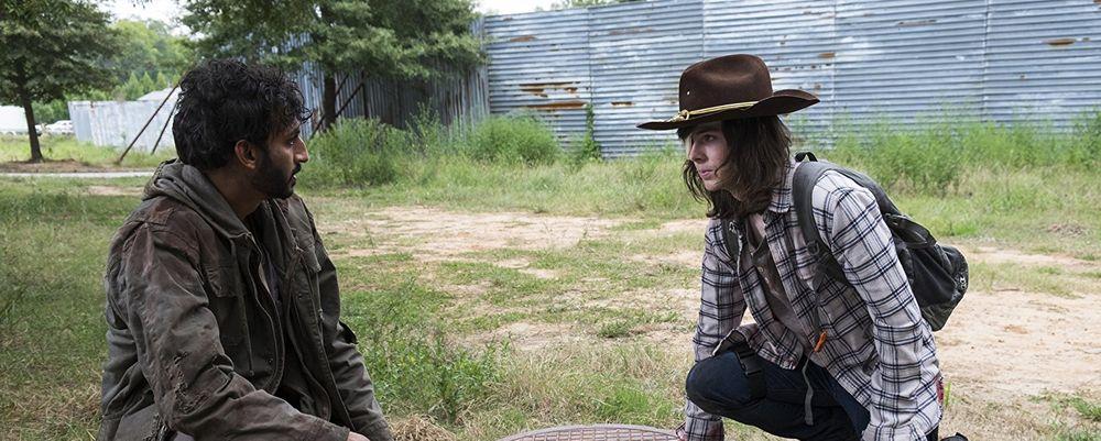 The Walking Dead Honor