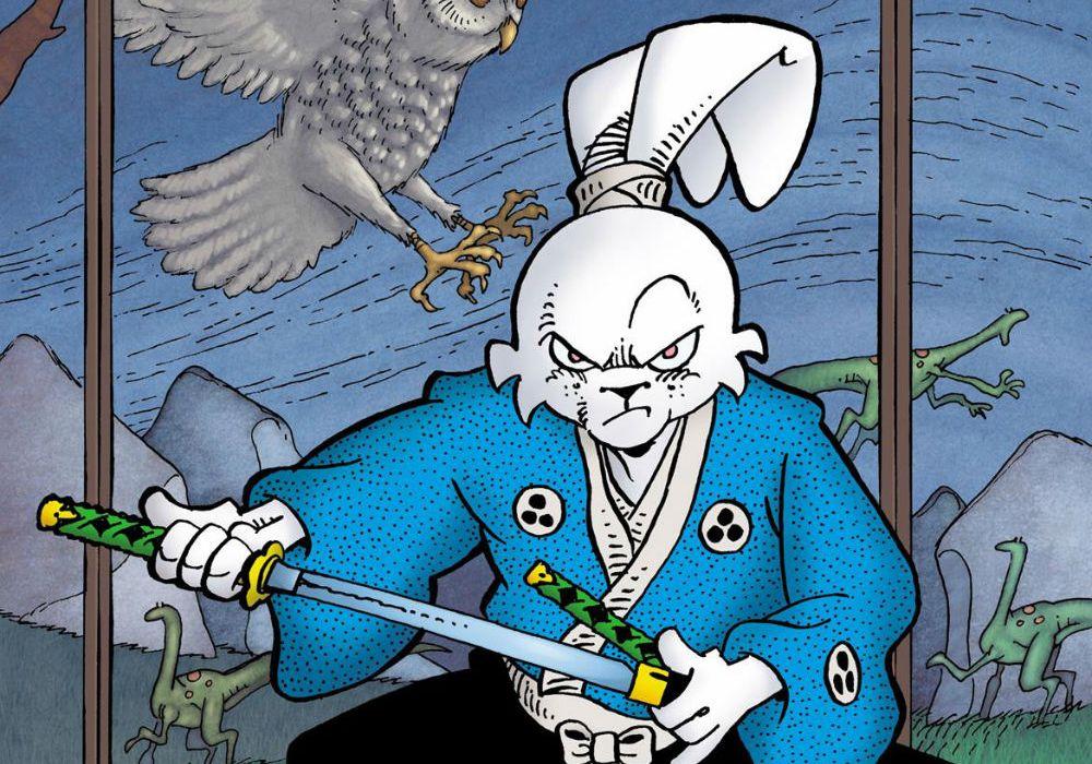 Usagi-Yojimbo-art-Gaumont-TV-Series-announcement