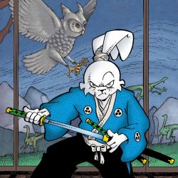 Usagi-Yojimbo-art-Gaumont-TV-Series-announcement