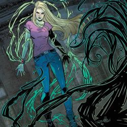 Witchblade #3 Featured