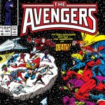 Avengers Historian #3: The Avengers Are All Dead