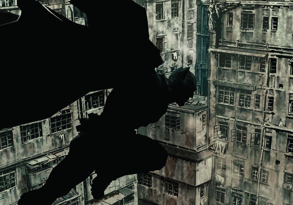 Batman Damned Featured