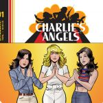 """Charlie's Angels"" Return at Dynamite"