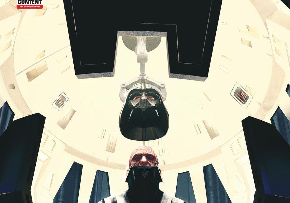 Star Wars Darth Vader 13 Featured
