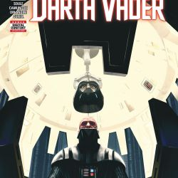 Star Wars Darth Vader 13 Featured