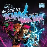 """Kim and Kim Return in Ongoing Series """"Oh S#!t It's Kim & Kim"""""""